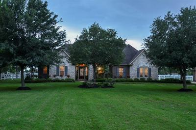 Richmond Single Family Home For Sale: 10118 Reading Road