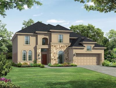 Sugar Land Single Family Home For Sale: 6627 Brady Springs Lane