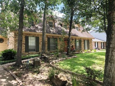 Single Family Home For Sale: 714 Cedar Lane