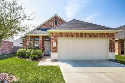 Katy Single Family Home For Sale: 1227 Maple Ace Drive