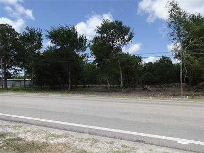 Residential Lots & Land For Sale: 0000 Fm 646