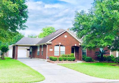 Spring Single Family Home For Sale: 20410 Water Oak Hill Drive