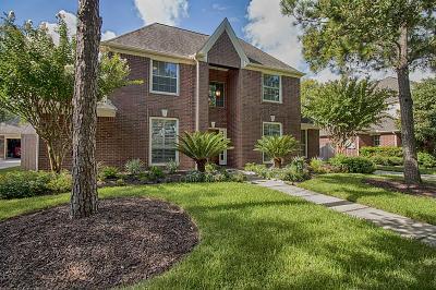 League City TX Single Family Home For Sale: $334,900