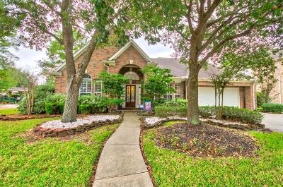 Cypress Single Family Home For Sale: 16219 Morning Pine Trail