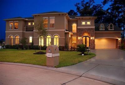 Spring Single Family Home For Sale: 26003 Carolina Cherry Court