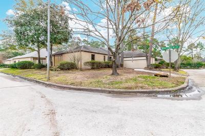Kingwood Single Family Home For Sale: 3203 Deep River Court