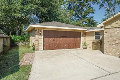 Liberty Single Family Home For Sale: 5003 N Travis Street