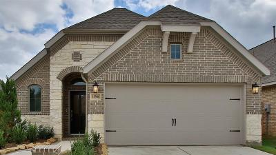 Cypress Single Family Home For Sale: 15506 Rainbow Trout Drive