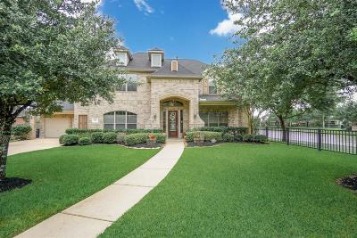 Katy Single Family Home For Sale: 5727 Ashford Ridge Lane