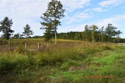 Country Home/Acreage For Sale: Tbd Fm 223