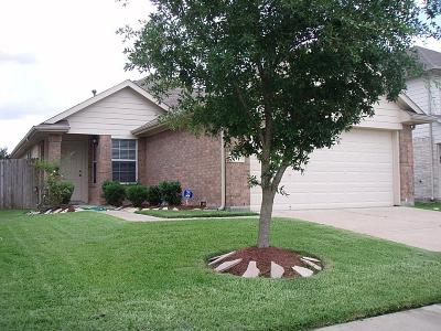 Tomball, Tomball North Rental For Rent: 19722 Shores Edge Drive