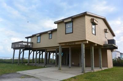 Galveston Rental For Rent: 21425 Gulf Drive