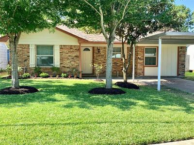 Deer Park Single Family Home For Sale: 206 W 5th Street