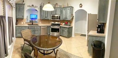 Houston Single Family Home For Sale: 15843 Scenic Water Drive