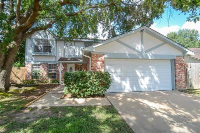 Katy Single Family Home For Sale: 18206 Santolina Lane