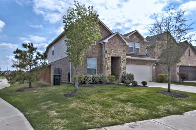 Katy Single Family Home For Sale: 2943 Shadowbrook Chase Lane