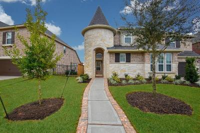 Sugar Land Single Family Home For Sale: 71 Scepter Run