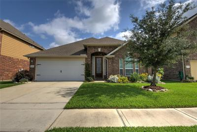 Cypress Single Family Home For Sale: 20318 Cypress Poll Drive