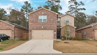 Pinehurst Single Family Home For Sale: 32580 Decker Creek Drive