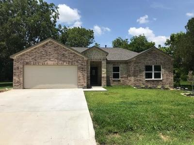 Houston Single Family Home For Sale: 1010 Wall Street