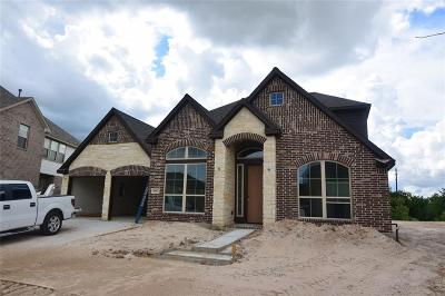 Cypress Single Family Home For Sale: 16607 Cancy Creek Court