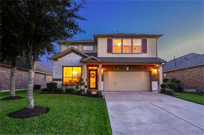 Pearland Single Family Home For Sale: 13108 Southern Way Lane