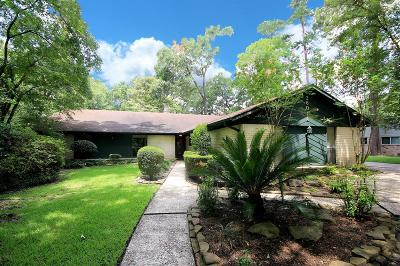 Spring Single Family Home For Sale: 26011 Maplewood Drive