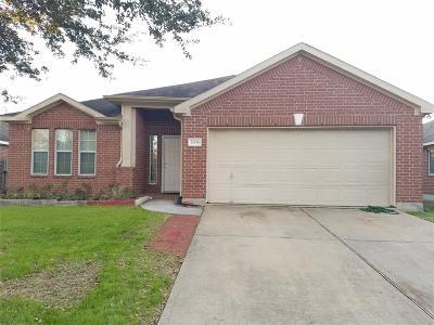 Kingwood Single Family Home For Sale: 21554 Kings Bend