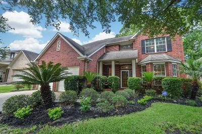 Houston Single Family Home For Sale: 13423 Highland Park Court