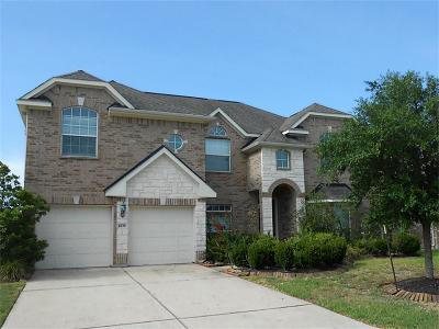Spring TX Single Family Home For Sale: $339,999