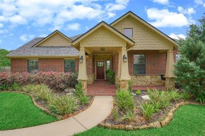 Magnolia Single Family Home For Sale: 40610 Remington Lane