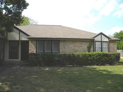 Houston Multi Family Home For Sale: 9630 Homeland Drive