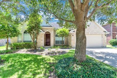 Cinco Ranch Single Family Home For Sale: 23231 S Warmstone Way