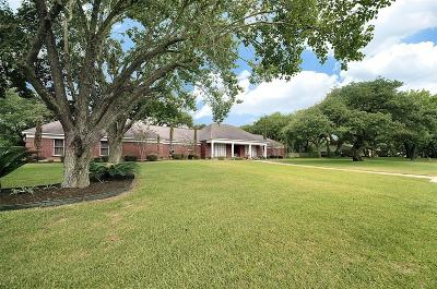 Columbus TX Single Family Home For Sale: $480,000