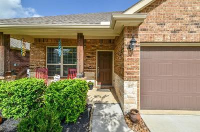 Cypress Single Family Home For Sale: 8815 Austin Thomas Drive