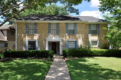 Richmond Single Family Home For Sale: 1202 Deerfield Road
