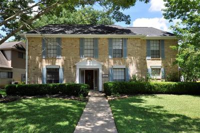 Richmond TX Single Family Home For Sale: $272,000