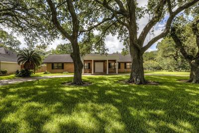 Single Family Home For Sale: 704 E Wilkins Street