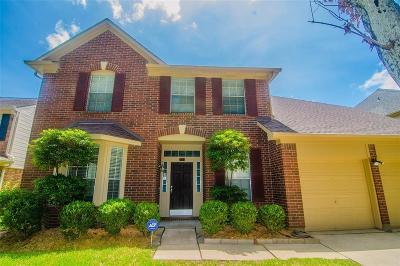 Sugar Land Single Family Home For Sale: 207 Birch Hill Drive