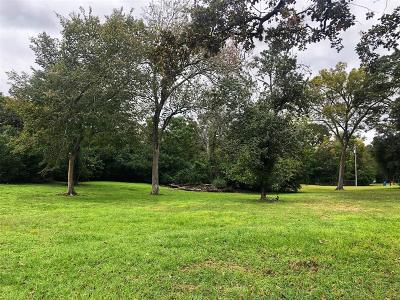 Bellville Residential Lots & Land For Sale: 906 S Oak Street