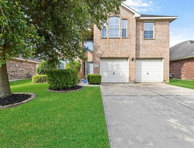 Cypress Single Family Home For Sale: 20231 Enchanted Rose Lane