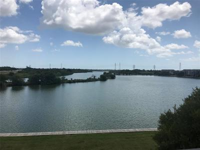 Condo/Townhouse For Sale: 18800 Egret Bay Boulevard #104