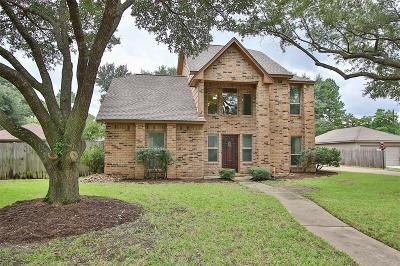 Spring Single Family Home For Sale: 3830 Cypress Hill Drive