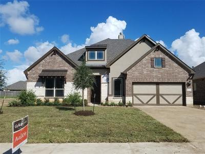 League City TX Single Family Home For Sale: $394,990
