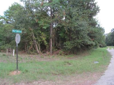 Conroe Residential Lots & Land For Sale: Magnolia Bend