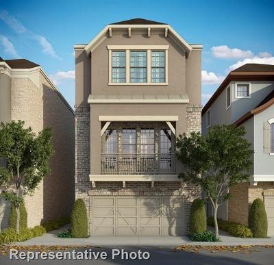 Houston Single Family Home For Sale: 1302 Birkland Pine
