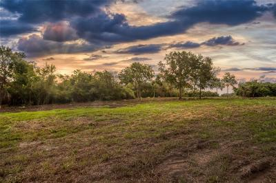 Washington County Country Home/Acreage For Sale: 00000 Woodland Ranch Lane