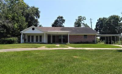 Seabrook Single Family Home For Sale: 617 Baywood Drive
