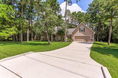 Single Family Home For Sale: 22206 Lantana Drive