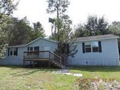 Single Family Home For Sale: 306 Bayer Road